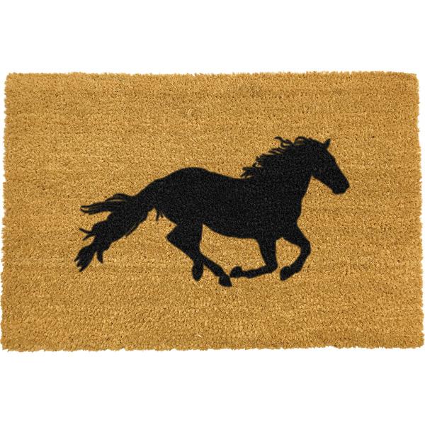 Horse Doormat