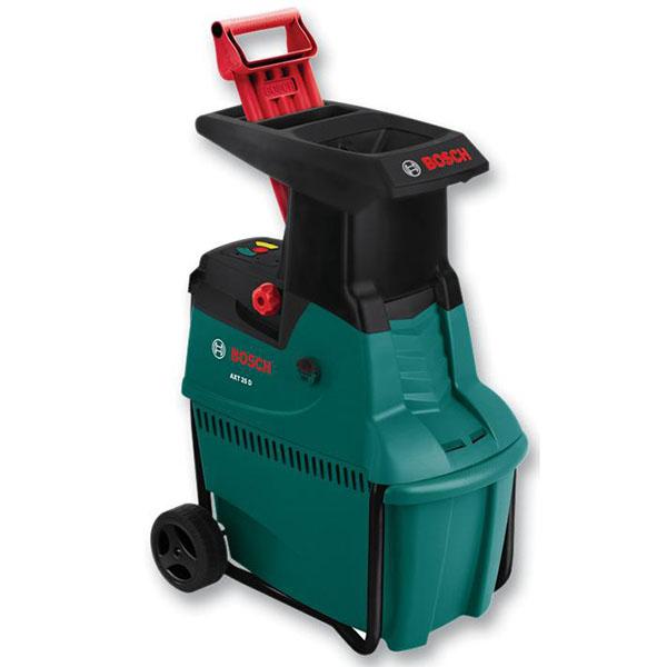 Bosch AXT 25 Electric Garden Shredder
