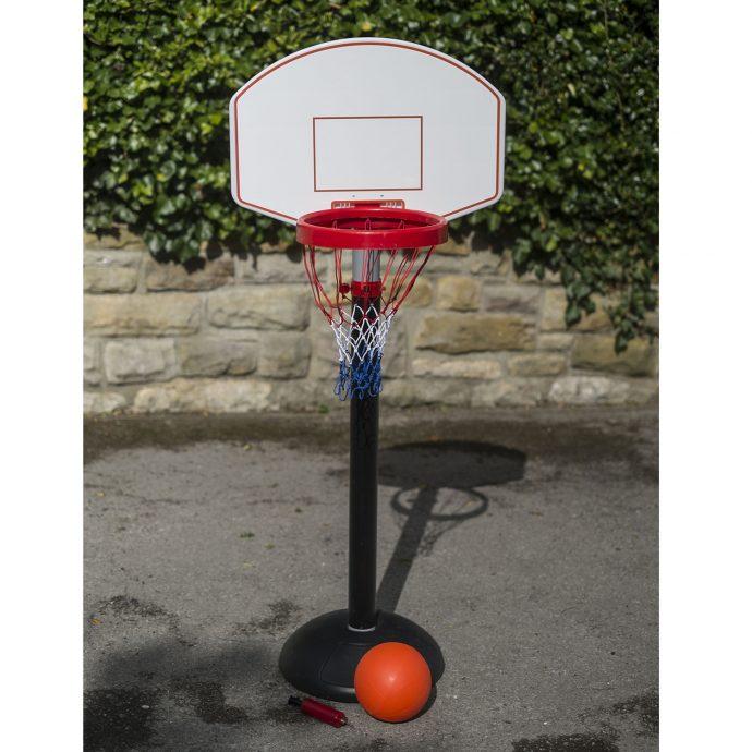 Adjustable Basketball Set-7480