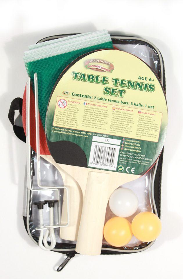 Table Tennis Set-0