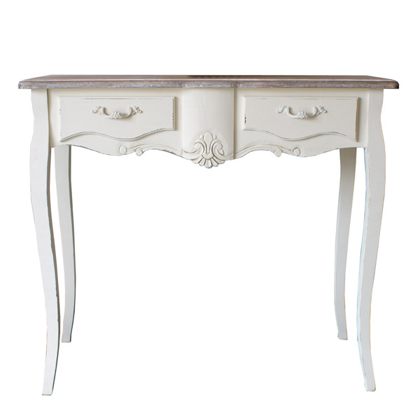 Casamoré Devon 2 Drawer Console Table