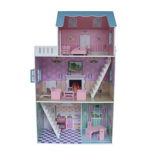 Townhouse Dollhouse -0