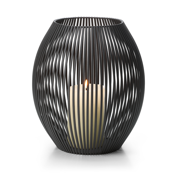 Large Scandinavian Cage Lantern -0