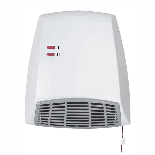 Wall Mounted Bathroom Fan Heater