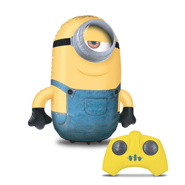 Remote Control Mini Inflatable Minion-0