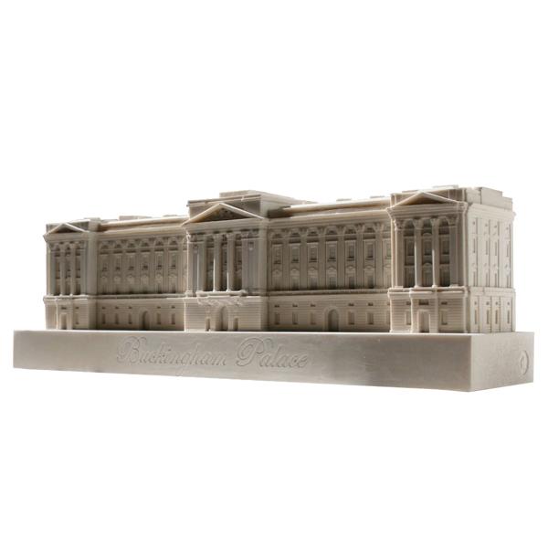 Buckingham Palace Small Model
