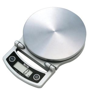 5kg Folding Digital Kitchen Scales-0