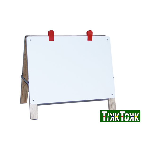 Tabletop Art Easel-8807