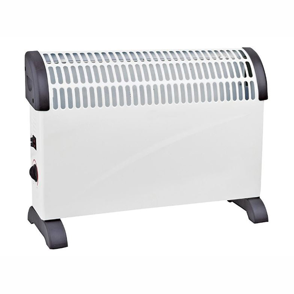 2kW Freestanding Convector Heater