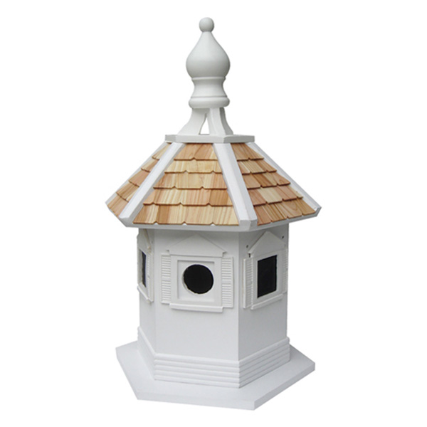 Kensington Dovecote White Bird House
