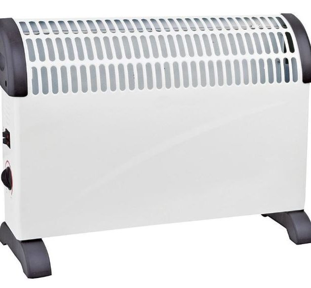 2kW Freestanding Convector Heater-0