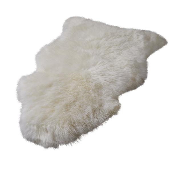 Natural Sheepskin Rug-10074