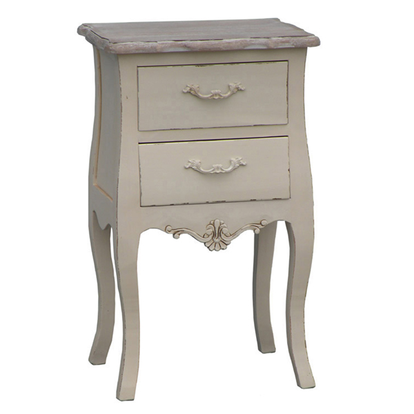 Casamoré Devon Small 2 Drawer Unit