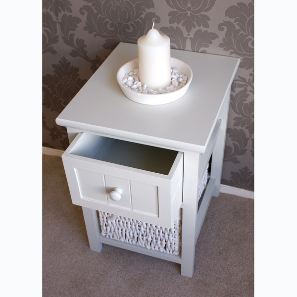 Casamoré Whitehaven 2 Drawer Unit_4