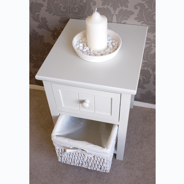 Casamoré Whitehaven 2 Drawer Unit_3