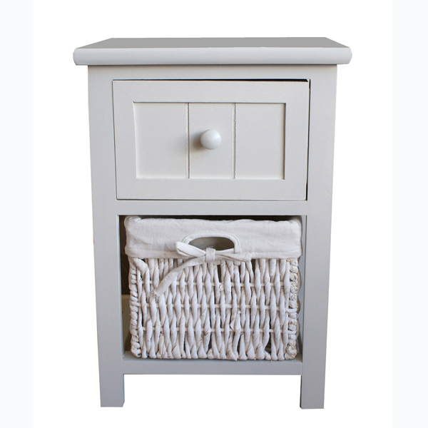 Casamoré Whitehaven 2 Drawer Unit