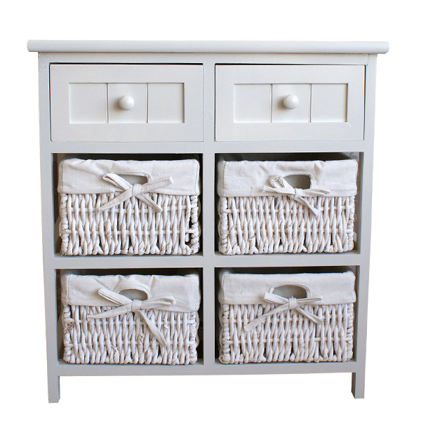 Casamoré Whitehaven 6 Drawer Unit