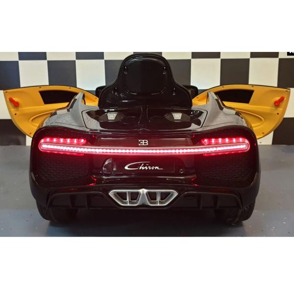 Licensed Bugatti Chiron 12V Ride on Kids Electric Car_19