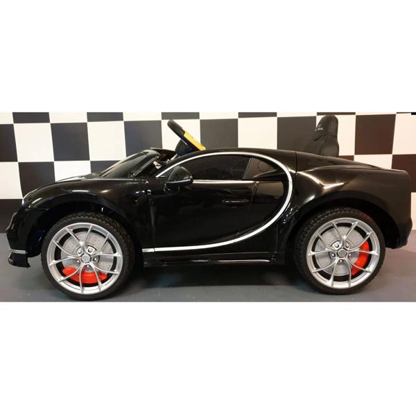 Licensed Bugatti Chiron 12V Ride on Kids Electric Car_20