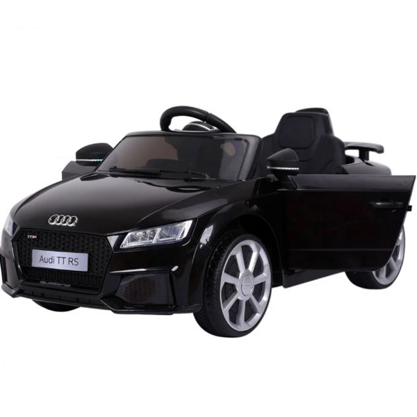 Licensed Audi TTRS 12v Kids Ride on Electric Car
