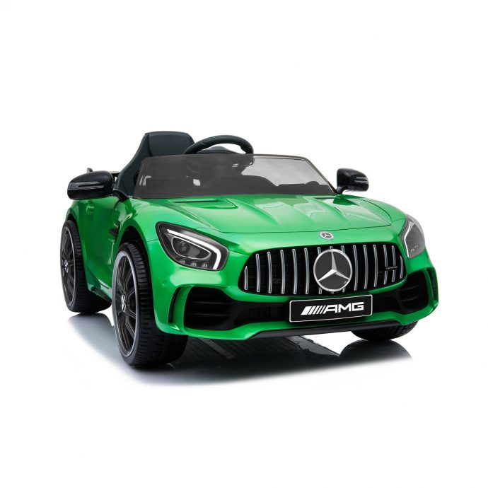Licensed Mercedes Benz GTR 12v Battery Kids Ride On Car
