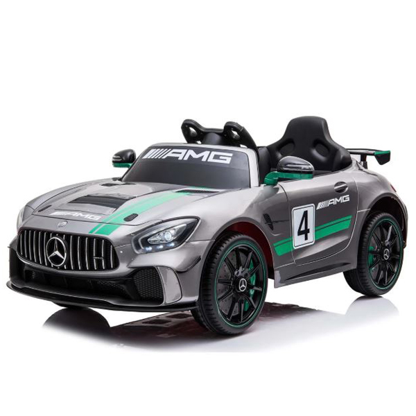 Licensed Mercedes Benz AMG GTR Sports 12v Kids Ride on Car