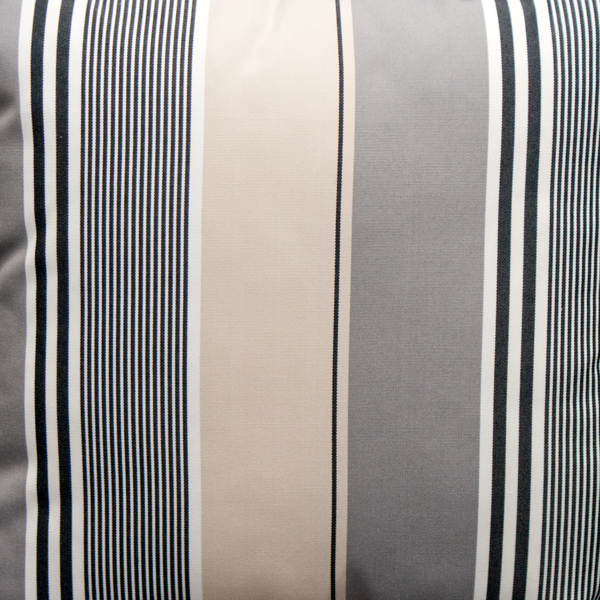 Blue Striped Scatter Cushion_5
