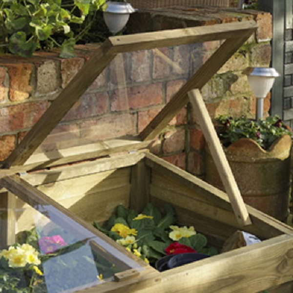 Large FSC Timber Overlap Cold Frame_2