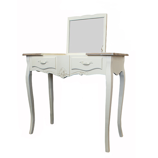 Casamoré Devon Flip Up Mirror Dressing Table