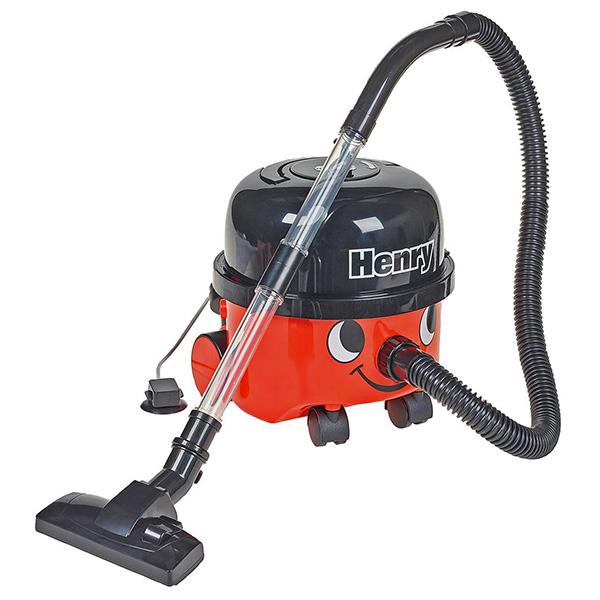 Henry Junior Vacuum Cleaner