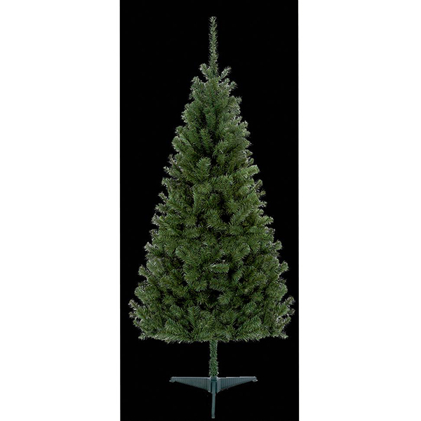 2.1m Douglas Fir Christmas Tree