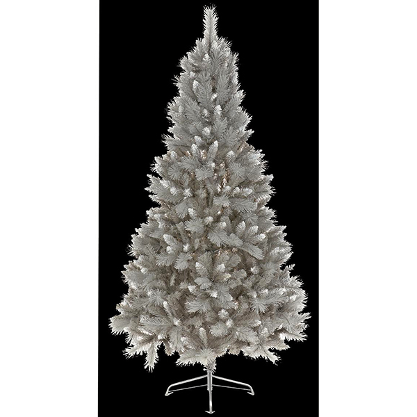 1.8m Silver Tip Fir Christmas Tree