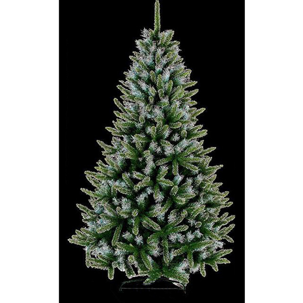 2.1m Snow Fir Christmas Tree