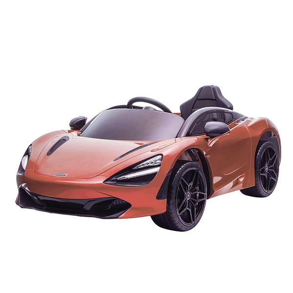 McLaren M720S Ride on Car