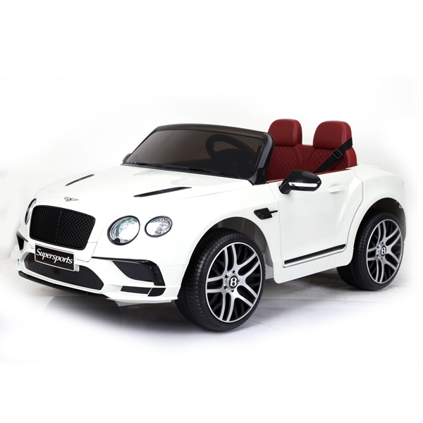 Bentley Continental Sports Ride on Car