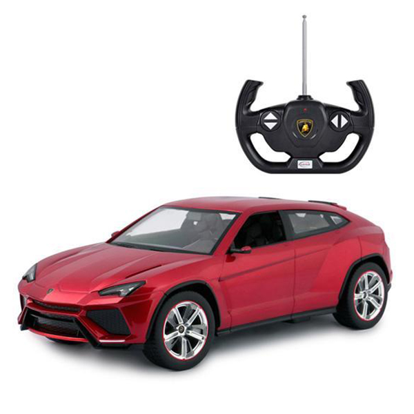 RC 1:14 Lamborghini Urus Car Red