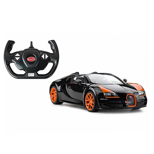 RC 1:14 Bugatti Veyron Car