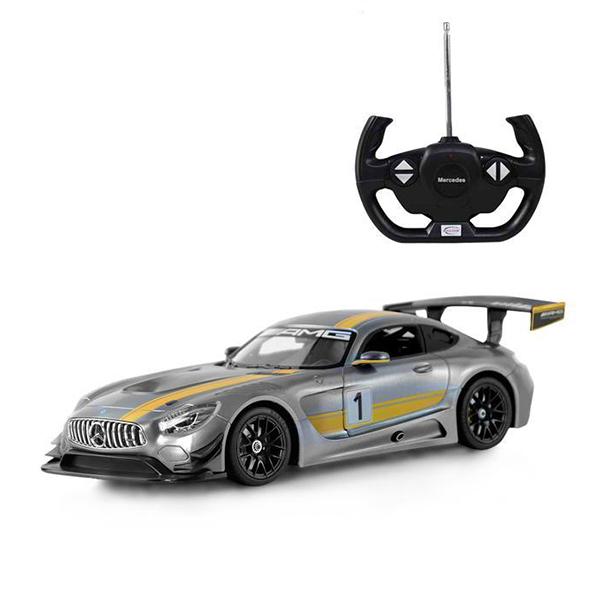 RC 1:14 Mercedes Benz AMG GT3 Car