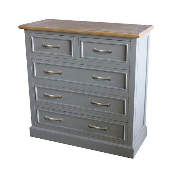 Highgrove 2 Over 3 Chest of Drawers