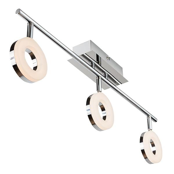 3-Bar LED Ceiling Light