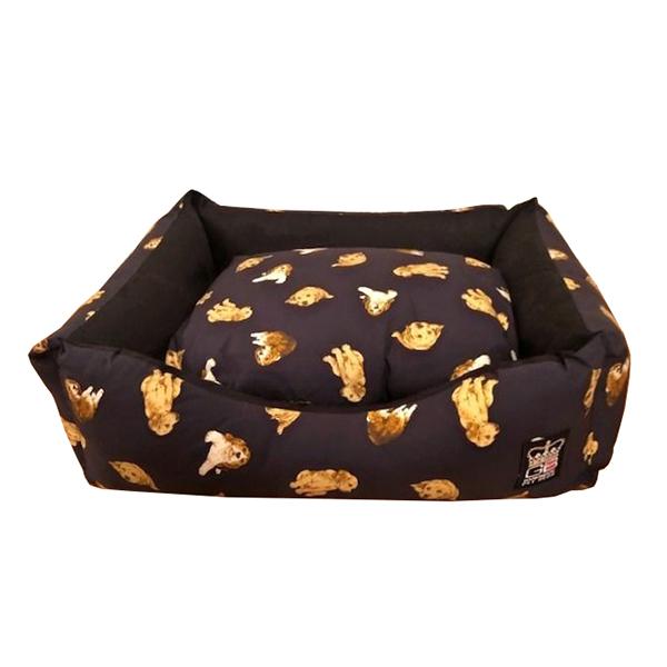Dog Design Dog Pet Bed Settee