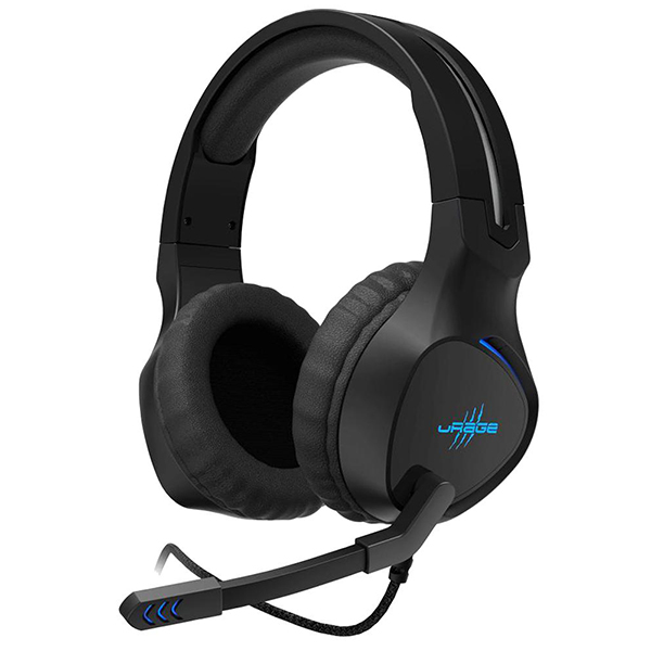Stereo USB Gaming Headset