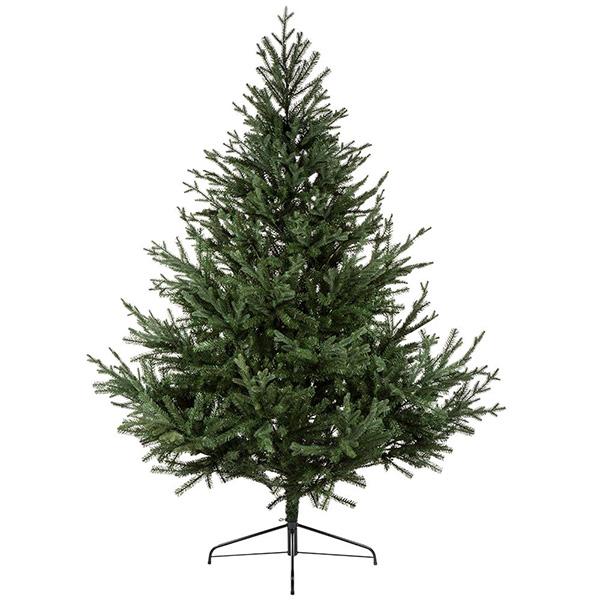 2.4m Glenshee Spruce Christmas Tree