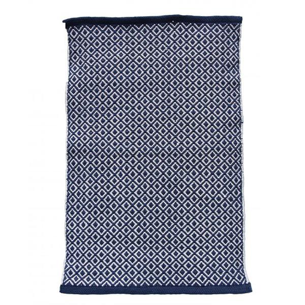 Blue Diamond Indoor Outdoor Rug