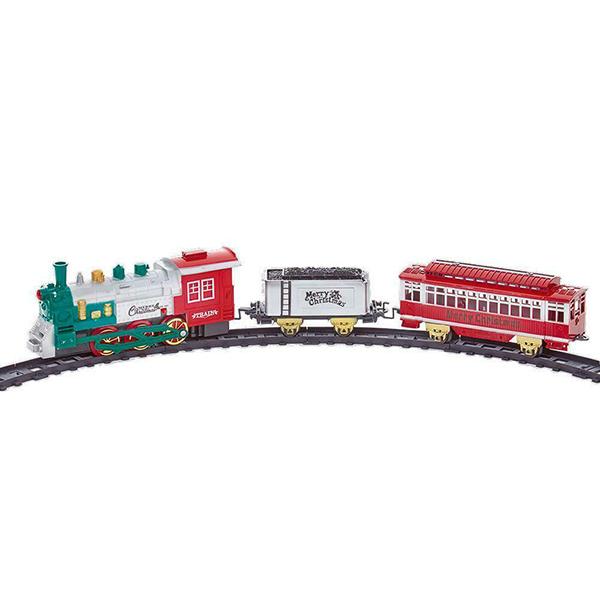 Christmas Classic Train Set