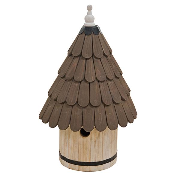 Dovecote Style Bird Nest Box