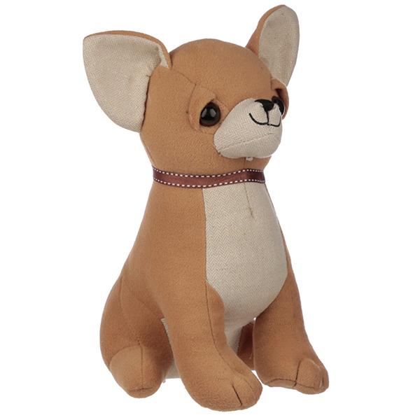 Chihuahua Dog Doorstop