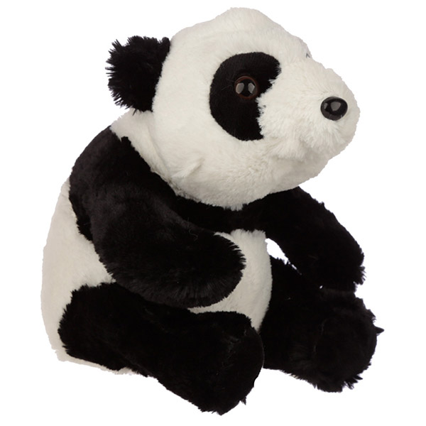 Panda Shape Doorstop