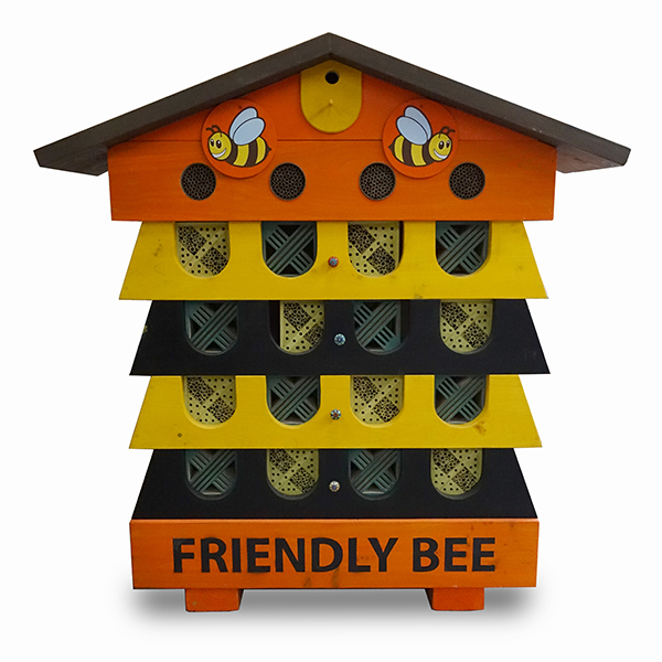 Giant Friendly Bee House