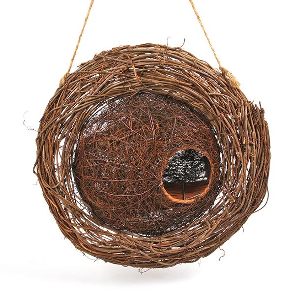Wreath Nester Bird Nest
